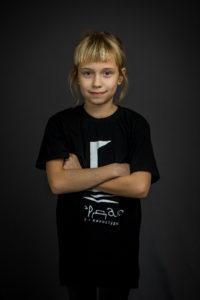 Костюченко Алина